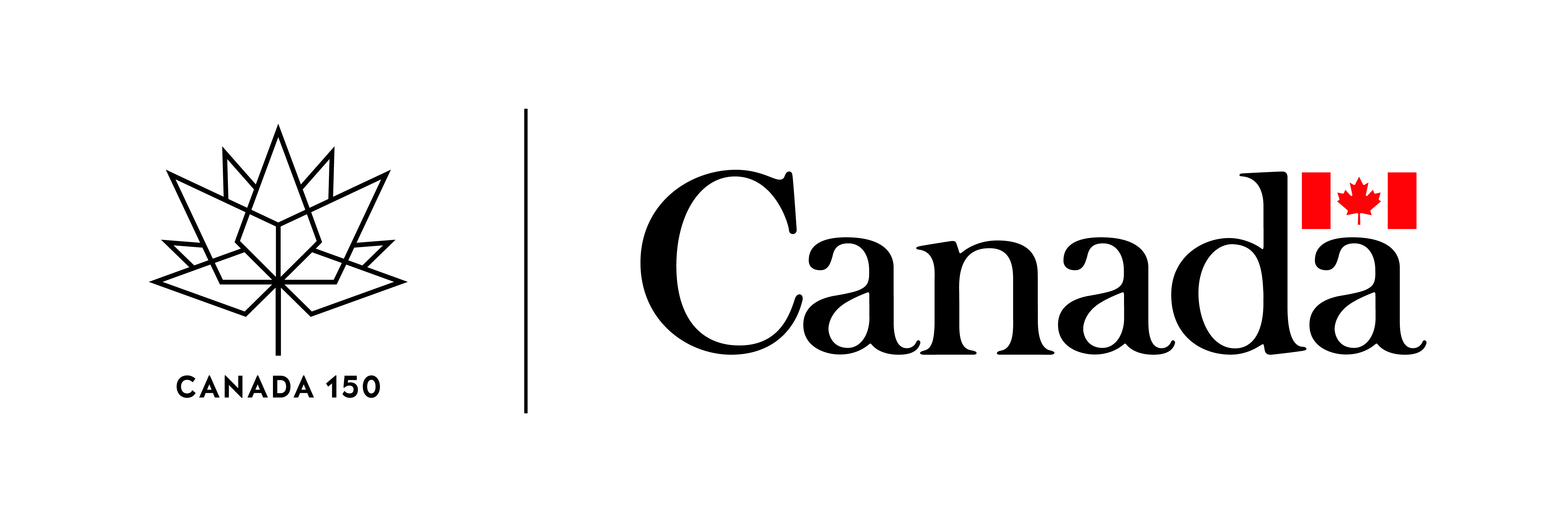 CANADA150 GC LOGO OUTLINE COMPOSITE HIRES